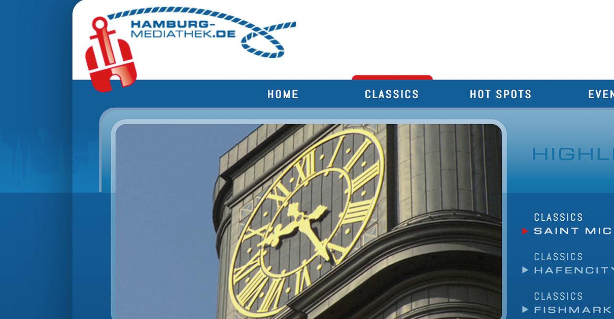 Mediathek Hamburg